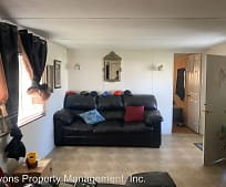 Living Room, 603 Briarcliff Dr