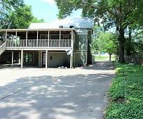 902 College Ave, Blinn College, TX