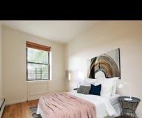 Bedroom, 370 Lefferts Ave