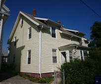 Building, 18 Gordon Ave