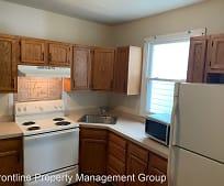 Kitchen, 430 W 29th St