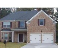 Building, 3212 Hampton Cir