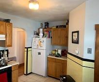 Kitchen, 12 Forrest St