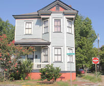 1420 Habersham St, Victorian District West, Savannah, GA