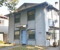 1323 W St, South Sacramento, CA