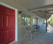 Patio / Deck, 31 W 2nd St