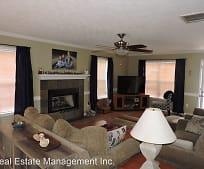 Living Room, 151 Stonebridge Trail
