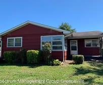 556 West St, Chuckey Doak Middle School, Afton, TN