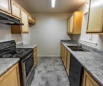 Kitchen, 9004 Hines Cir