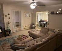 Living Room, 924 E Juneau Ave