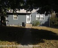 206 Lakeview St, Milford, KS