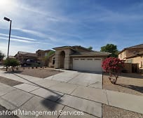 58 N 169th Dr, Estrella Mountain Ranch, Goodyear, AZ