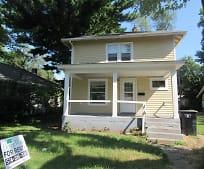 1257 Cedar St, South Bend, IN