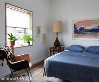 Bedroom, 47 Railroad St