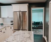 Kitchen, 886 Harcourt Rd