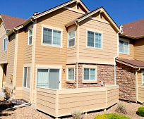 2695 Cutters Cir, Perry Park, CO