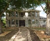 Building, 1100 Brookview Dr