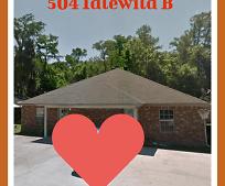 Community Signage, 504 Idlewild Dr