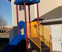 Playground, 716 N Iowa St