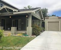 116 W 1st St, Cloverdale, CA