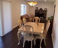 Dining Room, 826 Liana Ct