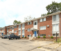 1266 Leforge Rd, Ypsilanti, MI