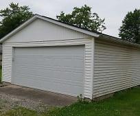 Building, 914 Garfield St