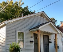 847 Ayers St, North Memphis, Memphis, TN