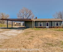 12383 S 289th E Ave, Coweta, OK