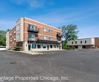 15524 S Cicero Ave, Oak Forest, IL