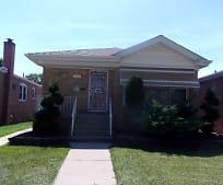 Building, 2115 W 82nd Pl