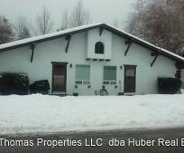 Building, 319 Pine St