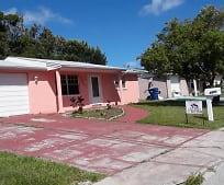 9821 Wayside Ln, Regency Park, Jasmine Estates, FL