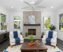 Living Room, 4321 5th St
