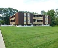 Building, 55 Stevenson St
