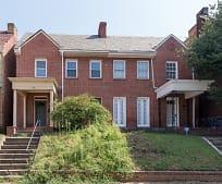 1132 W Grace St, Richmond, VA