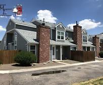 Building, 8396 W 87th Dr
