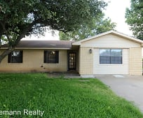 215 Shelly Dr, Troy, TX