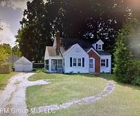 1046 E Sunshine St, Mercy Hospital Springfield, Springfield, MO