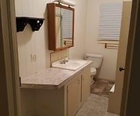 Bathroom, 4121 LA-1