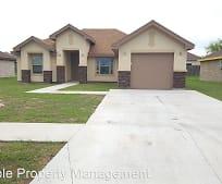 7285 370th T.C. St, Resaca Middle School, Los Fresnos, TX