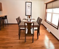 Dining Room, 96 Gibson Ct