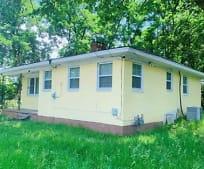 2161 Erie Ave, Southeast Memphis, Memphis, TN