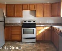 Kitchen, 2701 E High St
