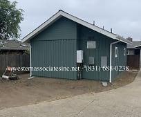 1819 17th Ave, Shoreline Middle School, Santa Cruz, CA