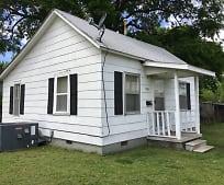 508 S Joplin St, Pittsburg, KS