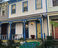 213 W Duffy St, Victorian District West, Savannah, GA