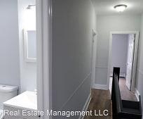 Bathroom, 2223 S Reese St