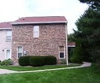 Building, 262 Gerald St