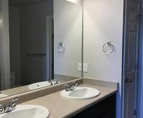 Bathroom, 16070 Warner Dr